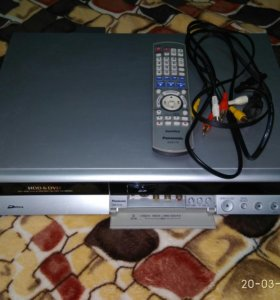 DVD- рекордер