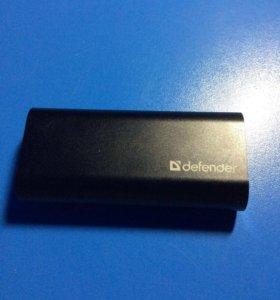 Defender Lavita 5000 1 USB, 5000 mAh, 5V/1A
