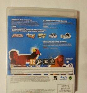 игра на ps3 Starter Disk