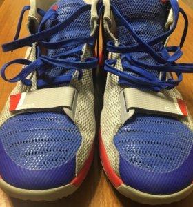 Кроссовки баскетбольные Nike Kd 5 trey