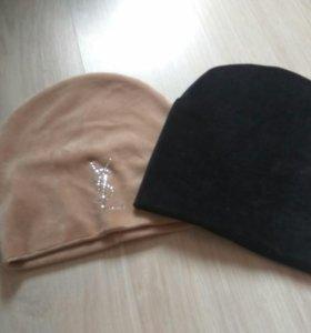 Новые шапки!