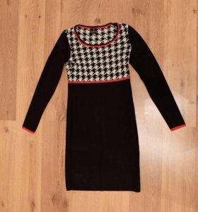 Шерстяное платье Madeleine
