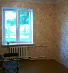Продается комната в семейном общежитие.