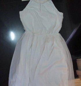 Праздничное платье, новое
