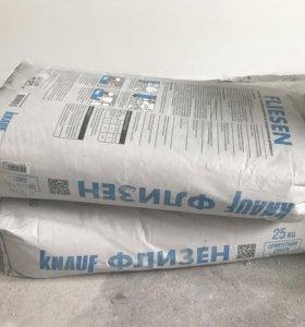 KNAUF ФЛИЗЕН, 25 кг
