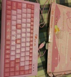 Мини - клавиатура