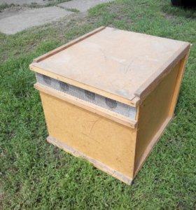 Пакет для пчёл на 10 рамок