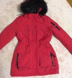 Новая куртка на весну Bellfield