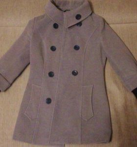 Пальто демисезоное