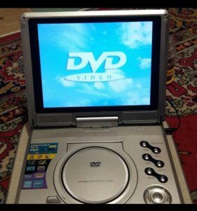 DVD, TV, USB