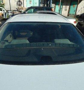 Стекло Toyota Cresta LX90 заднее