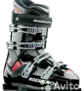 Ботинки горнолыжные Rossignol elite exp 3