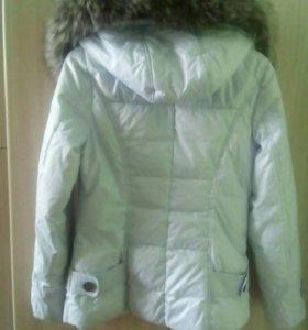 Куртка 44 размер