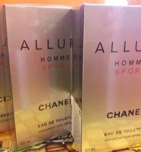 Allur Шанель