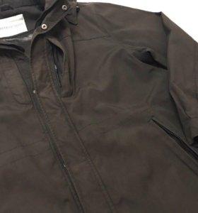 Куртка демисезонная, р.52