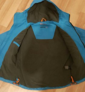 Куртка детская 6-7 лет