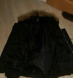 Куртка зима/весна.