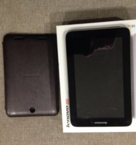 Планшет 7 дюймов. Lenovo Idea Tab 2107A-H 16G 3 G