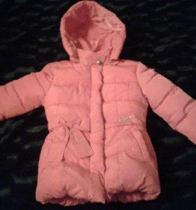 Куртка весна-осень р.116