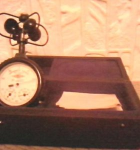 Анемометр