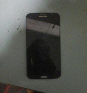 Samsung Galaxy i9205. Продам экран