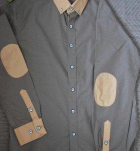 Рубашка (новая)