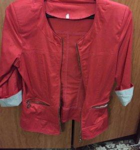 Продам пиджак 42 размера