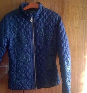 Куртка 1000-500 руб.