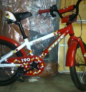 """Велосипед STELS Pilot 190 18"""""""