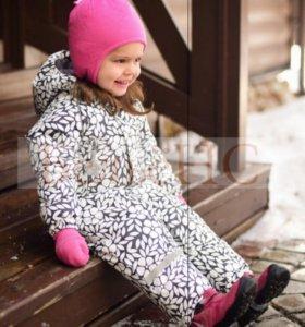 Комбинезон зимний Crockid 74-80