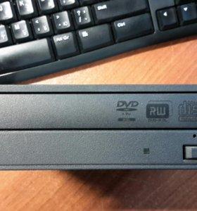 CD/DVD-RW