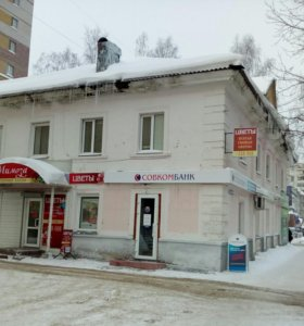 Цветочный магазин (салон)