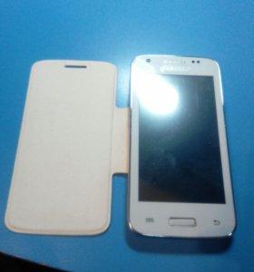 Samsung galaxy s4 GT-I9500 Mini
