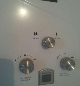 Водонагреватель газовый проточный