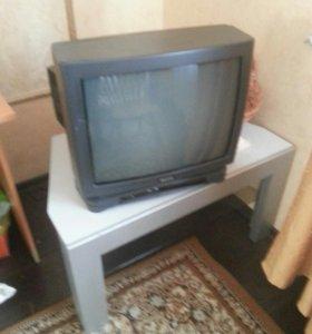 Телевизор Philips 52 см