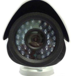 Уличная IP камера Divitec DT-IP3010BF-I3P