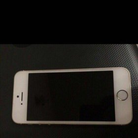 iPhone 5s 16GB Gold.