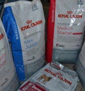 Роял Канин корм для собак 20 кг