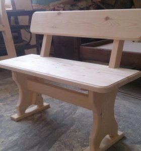 Скамейки, лавки,столы
