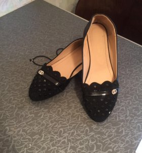 Балетки лодочки туфли новые