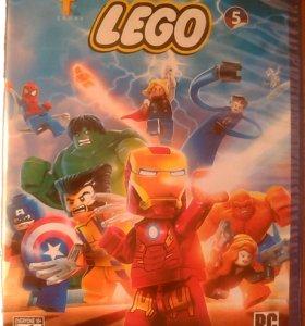 Антология LEGO