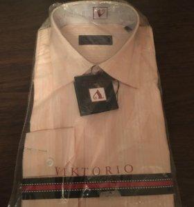 Рубашка мужская Victorio