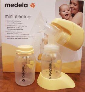 Молокоотсос Medeia mini electric