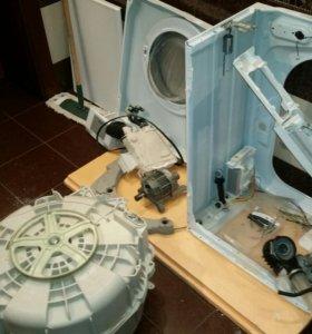 Ремонт стиральных машин круглосуточно