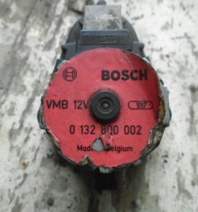Моторчик заслонки печки (сервопривод) бмв е34, е32
