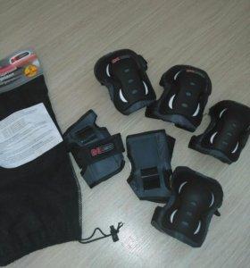 Набор защитной экипировки