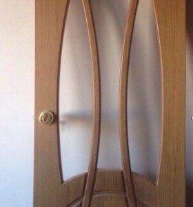 Двери новые