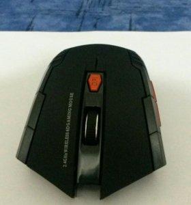 Беспроводная мышка (новая)