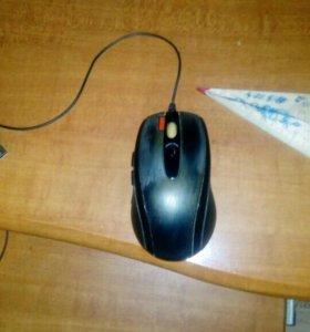 Игровая мышь Х7 4tech