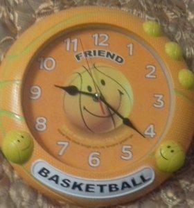 Часы настенные, новые